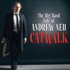 ANDREW NEU Catwalk album cover