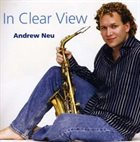 ANDREW NEU In Clear View album cover
