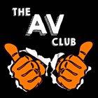 ANDREW VOGT The AV Club album cover