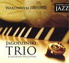 ANDRZEJ JAGODZIŃSKI Jagodziński Trio & Agnieszka Wilczyńska : Warownym Grodem album cover