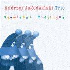 ANDRZEJ JAGODZIŃSKI Opowieści Wigilijne album cover