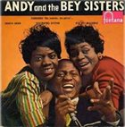 ANDY BEY Andy & the Bey Sisters album cover
