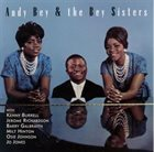 ANDY BEY Andy Bey And The Bey Sisters album cover