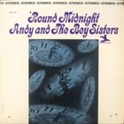 ANDY BEY Andy Bey & the Bey Sisters :'Round Midnight album cover