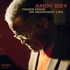 ANDY BEY Pages From An Imaginary Life album cover