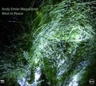 ANDY EMLER Andy Emler MegaOctet : West In Peace album cover