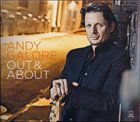 ANDY GALORE Out & About album cover