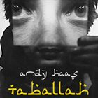 ANDY HAAS Taballah album cover