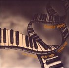 ANDY JAFFE Double Helix: Music by Ellington album cover