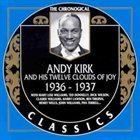 ANDY KIRK 1936-1937 album cover