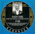 ANDY KIRK 1938 album cover
