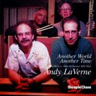ANDY LAVERNE Another World, Another Time album cover