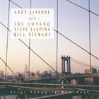 ANDY LAVERNE First Tango In NY album cover