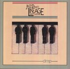 ANDY LAVERNE Jazz Piano Lineage album cover
