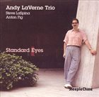 ANDY LAVERNE Standard Eyes album cover