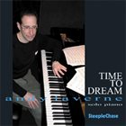 ANDY LAVERNE Time to Dream album cover