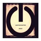 ANDY NOWAK TRIO Reset album cover