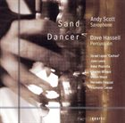 ANDY SCOTT Sand Dancer album cover