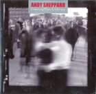 ANDY SHEPPARD Dancing Man & Women Album Cover