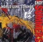 ANDY SUMMERS — World Gone Strange album cover