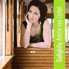 ANETTE VON EICHEL Golightly album cover