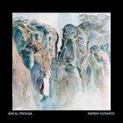 ÁNGEL ONTALVA Mundo Flotante album cover