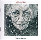 ÁNGEL ONTALVA Tierra Quemada album cover