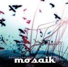 ANGELA TRÖNDLE Ángela Tröndle & MOSAIK album cover