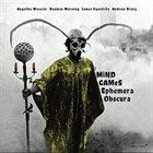 ANGELIKA NIESCIER Mind Games : Ephemera Obscura album cover
