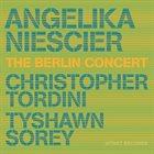 ANGELIKA NIESCIER The Berlin Concert album cover
