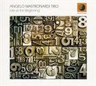 ANGELO MASTRONARDI Like At The Beginning album cover