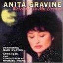 ANITA GRAVINE Welcome to My Dream album cover