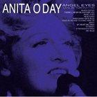 ANITA O'DAY Angel Eyes album cover
