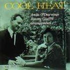 ANITA O'DAY Cool Heat :  Anita O'Day Sings Jimmy Giuffre Arrangements album cover