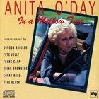 ANITA O'DAY In a Mellow Tone album cover