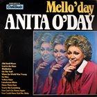 ANITA O'DAY Mello'day album cover