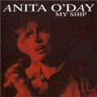 ANITA O'DAY My Ship album cover
