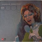 ANITA O'DAY Recorded Live at the Berlin Jazz Festival album cover