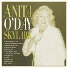 ANITA O'DAY Skylark - Live at Club Sometime album cover