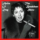 ANITA O'DAY The Breakfast Show album cover