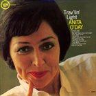 ANITA O'DAY Trav'lin' Light album cover