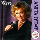 ANITA O'DAY Wave: Live at Ronnie Scott's album cover