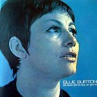 ANN BURTON Blue Burton album cover