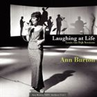 ANN BURTON Laughing At Life - Luis van Dijk Sessions album cover