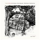 ANNA KALUZA Tone Hunting album cover