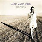 ANNA MARIA JOPEK Polanna album cover