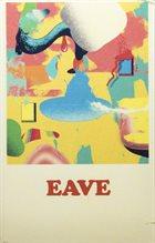ANNA WEBBER Anna Webber/ Erik Hove / Vicky Mettler / Evan Tighe : Eave album cover