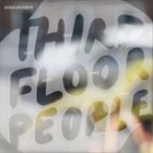 ANNA WEBBER Third Floor People album cover