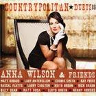 ANNA WILSON Countrypolitan Duets album cover
