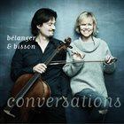 ANNE BISSON Conversations (XLO 25th Anniversary Edition) album cover